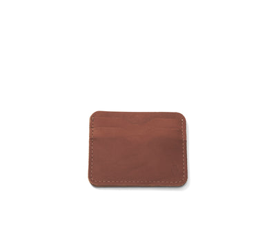 LOWELL // n. 109 OUTLAW TAN | WALLET at LOWELL MTL
