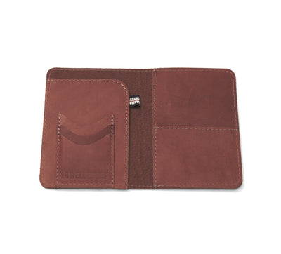 LOWELL // n. 105 NAPPA  | WALLET at LOWELL MTL