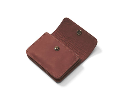 LOWELL // n. 101 NAPPA  | WALLET at LOWELL MTL