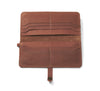 LOWELL // n. 104 NAPPA TAN | WALLET at LOWELL MTL