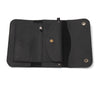 LOWELL // n. 103 NAPPA BLACK | WALLET at LOWELL MTL