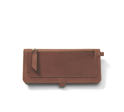 LOWELL // n. 104 NAPPA  | WALLET at LOWELL MTL