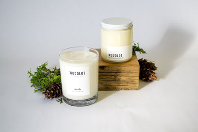 WOODLOT // WOODLOT CASCADIA 8OZ  | CANDEL at LOWELL MTL