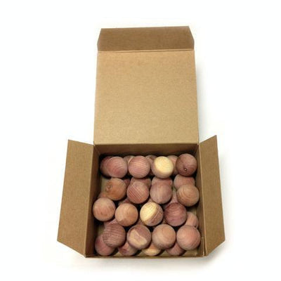 OWEN AND FRED // CEDAR BOX O' BALLS  | OBJETS / OBJECTS at LOWELL MTL