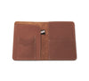 LOWELL // n. 105 NAPPA TAN | WALLET at LOWELL MTL