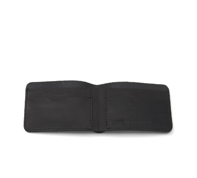 LOWELL // n. 102 OUTLAW BLACK | WALLET at LOWELL MTL