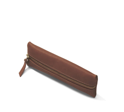 LOWELL // n. 203 NAPPA TAN | POUCH at LOWELL MTL