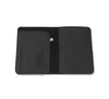 LOWELL // n. 105 NEWPORT BLACK | WALLET at LOWELL MTL