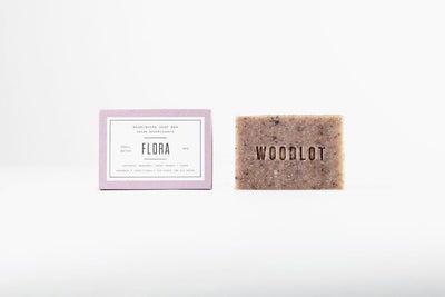 WOODLOT // WOODLOT SOAP FLORA  | SOAP at LOWELL MTL