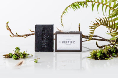 WOODLOT SOAP WILDWOODS