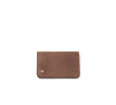 LOWELL // n. 110 NEWPORT TAN | WALLET at LOWELL MTL