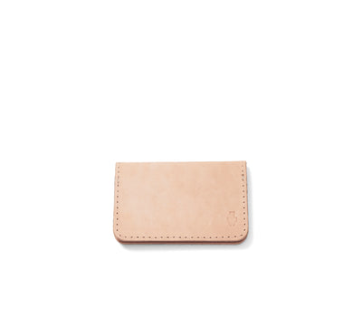 LOWELL // n. 110 VEG  | WALLET at LOWELL MTL