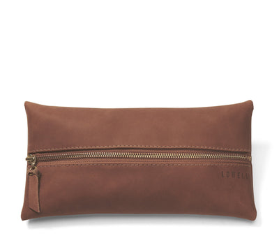 LOWELL // n. 205 NAPPA  | POUCH at LOWELL MTL