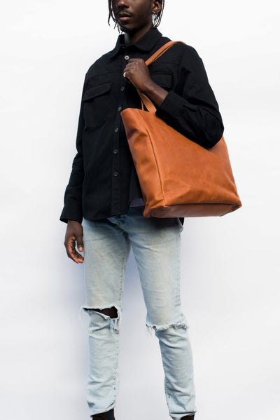 LOWELL // MAISONNEUVE DUCK  | BAGS at LOWELL MTL