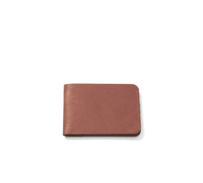 LOWELL // n. 102 OUTLAW COGNAC | WALLET at LOWELL MTL