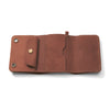 LOWELL // n. 100 NAPPA TAN | WALLET at LOWELL MTL