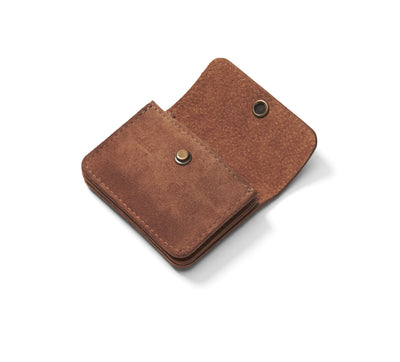 LOWELL // n. 101 NEWPORT  | WALLET at LOWELL MTL