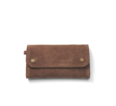 LOWELL // n. 103 NEWPORT TAN | WALLET at LOWELL MTL
