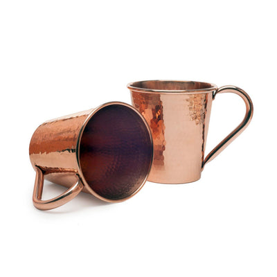 GUNSLINGER MINI MULE SHOT CUP