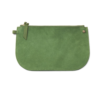 LOWELL // n. 202 NEWPORT CACTUS | POUCH at LOWELL MTL