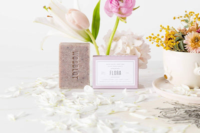 WOODLOT SOAP FLORA