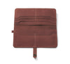 LOWELL // n. 104 NAPPA COGNAC | WALLET at LOWELL MTL