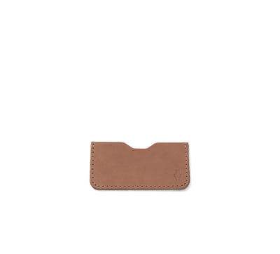 LOWELL // n. 107 OUTLAW TAN | WALLET at LOWELL MTL
