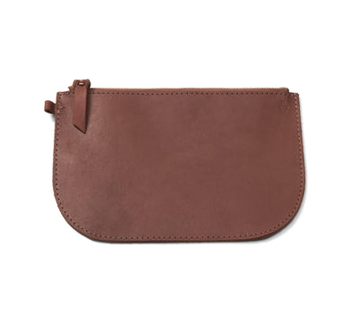 LOWELL // n. 202 OUTLAW COGNAC | POUCH at LOWELL MTL