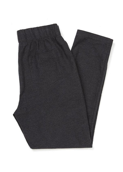 atelier b // 1775w CHARCOAL | PANTS at LOWELL MTL