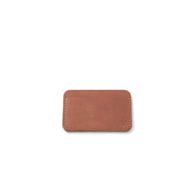 LOWELL // n. 108 OUTLAW TAN | WALLET at LOWELL MTL