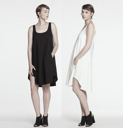 ELISA C-ROSSOW // B1  | DRESSES at LOWELL MTL