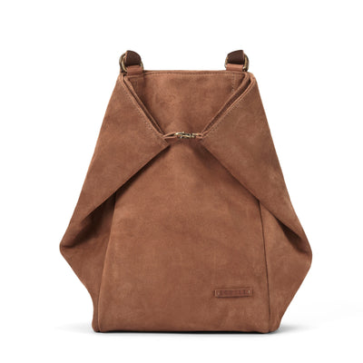 LOWELL // CASGRAIN NEWPORT LEATHER TAN | BAGS at LOWELL MTL