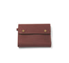LOWELL // n. 106 NAPPA COGNAC | WALLET at LOWELL MTL