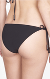 CULOTTE MAILLOT TAILLE BASSE NOUE