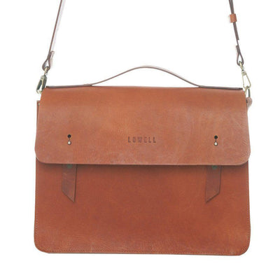 MCGILL LEATHER