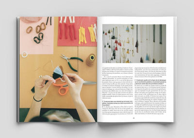 LOWELL MTL // Dossier Magazine  | MAGAZINE at LOWELL MTL