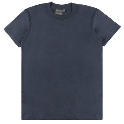 CORE CIRCULAR KNIT T-SHIRT