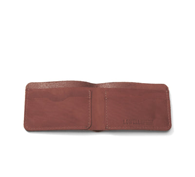 LOWELL // n. 102 OUTLAW  | WALLET at LOWELL MTL