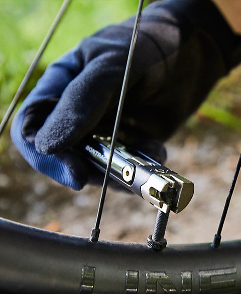 Bontrager Integrated MTB Tool,