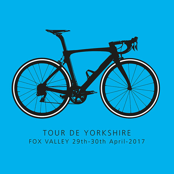 Tour de Sheffield