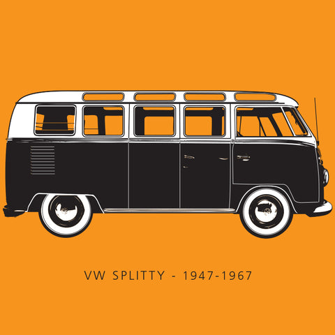 VW Splitty