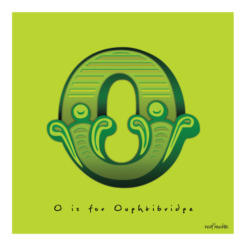 O is for Oughtibridge