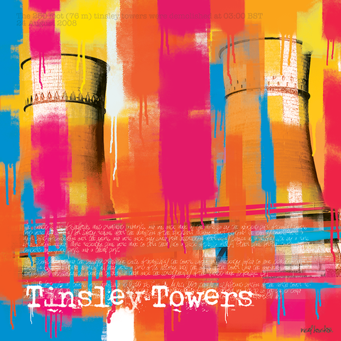 Tinsley Towers