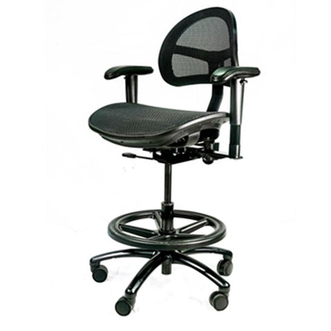 STEALTH EXECUTIVE AUDIO ENGINEER CHAIR