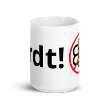 Load image into Gallery viewer, Firdt! Mug