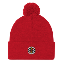 Load image into Gallery viewer, NTB Pom-Pom Beanie