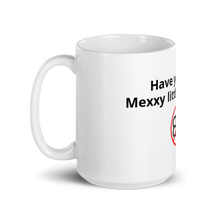Load image into Gallery viewer, Have yourself a Mexxy little Chxistmas Mug