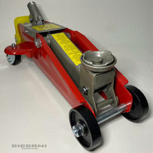 Load image into Gallery viewer, 2 Ton Hydraulic Car Jack