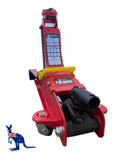 Load image into Gallery viewer, 2.5 Ton Hydraulic Car Jack