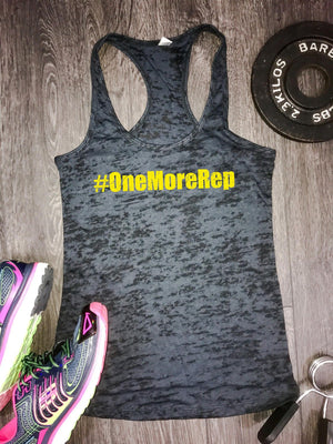 one more rep workout tank, best workout tank, womens workout tank, womens gym tank, workout tank top, gym tank top, women's workout tank